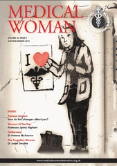 Medical Woman 2 full page